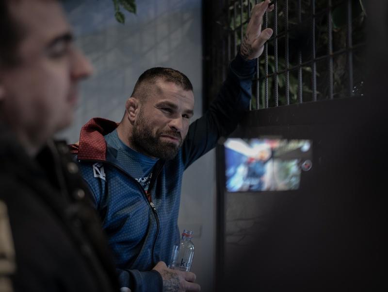 Spoločnosť BONTONFILM Studios spolu s ďalšími producentmi natáča dokument o Karlosovi