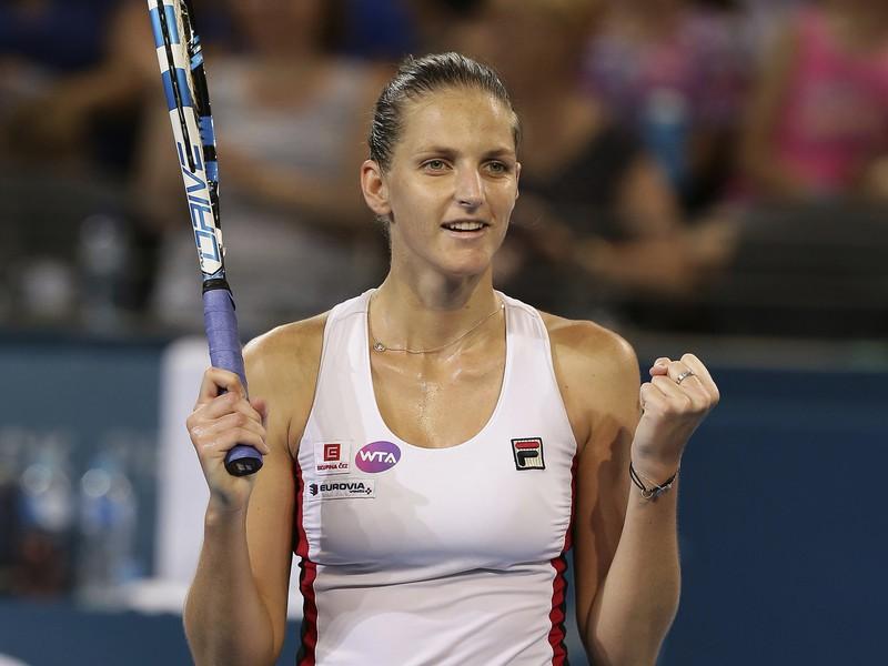 Karolína Plíšková vybojovala siedmy turnajový titul