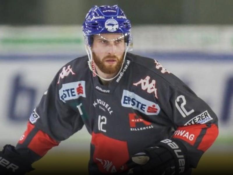 Kevin Tansey je novou posilou HC Košice