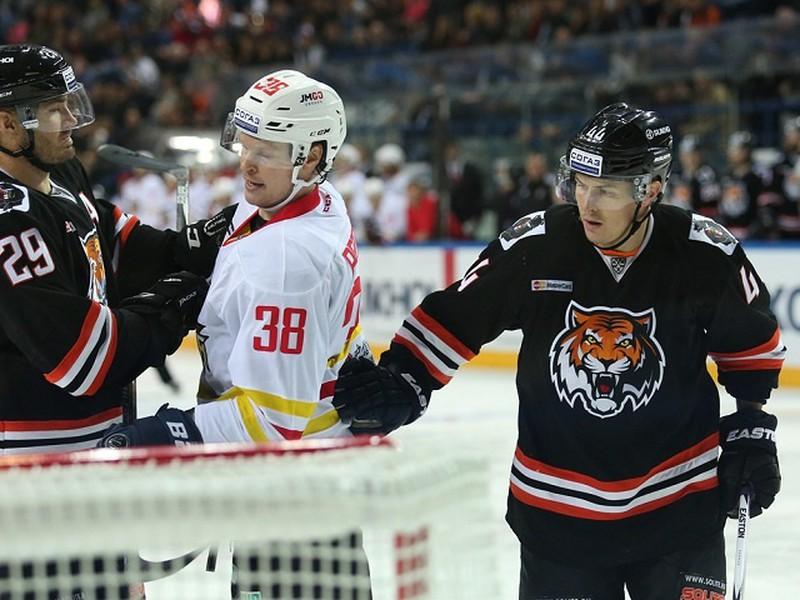 Amur Chabarovsk vyhral drámu proti čínskemu nováčikovi