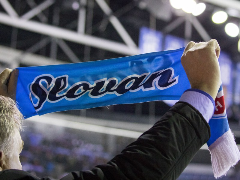 Fanúšik Slovana
