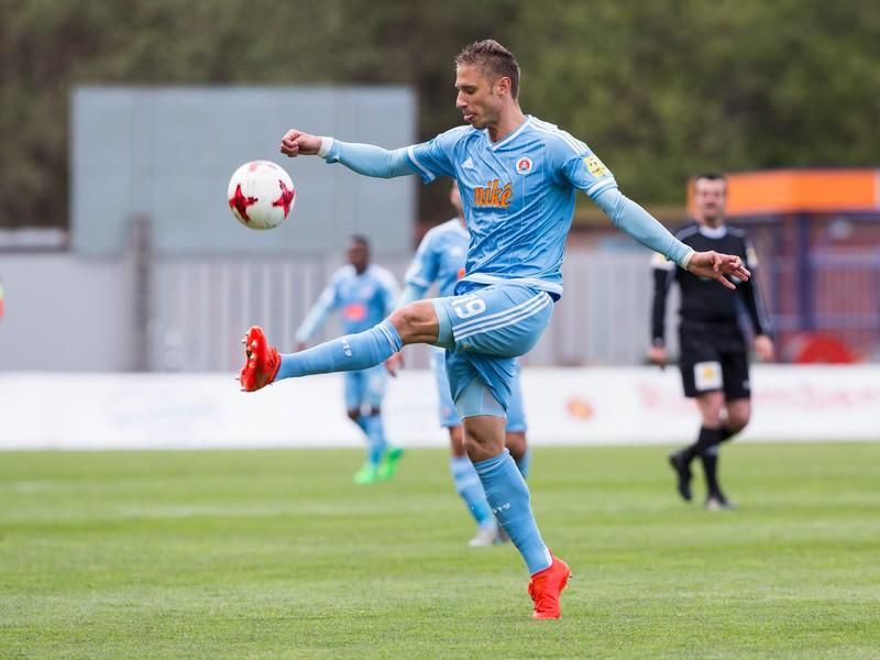 Kornel Saláta (Slovan)
