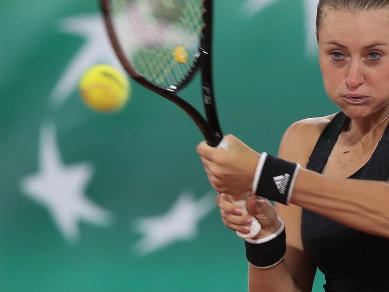 Kristina Mladenovičová