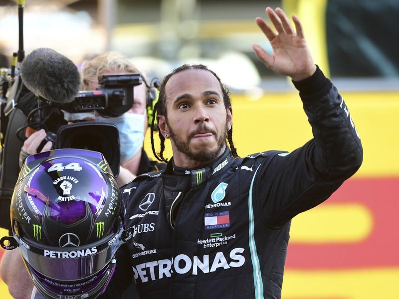 Lewis Hamilton víťazom Veľkej ceny Toskánska