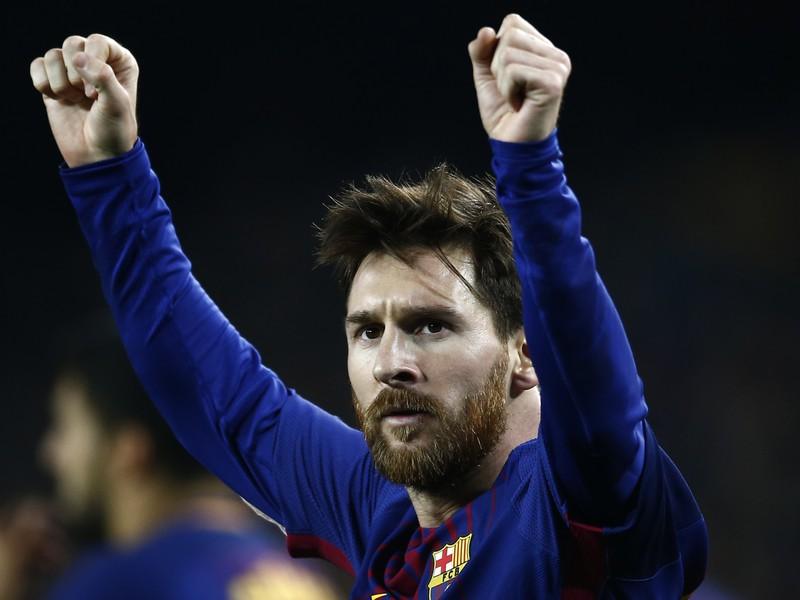 Lionel Messi strelil 4000 gól v drese FC Barcelona