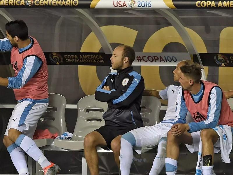 Luis Suárez a jeho nával zlosti