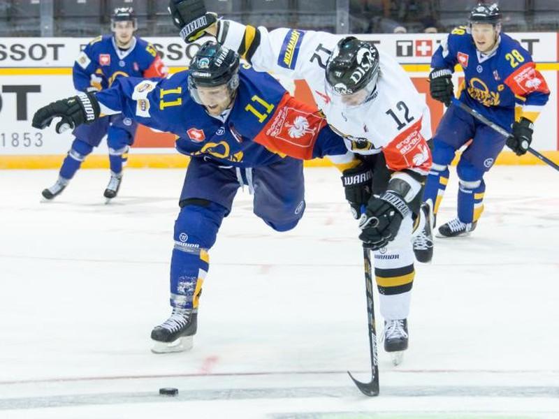 Oulu uspelo na ľade Lukko Rauma