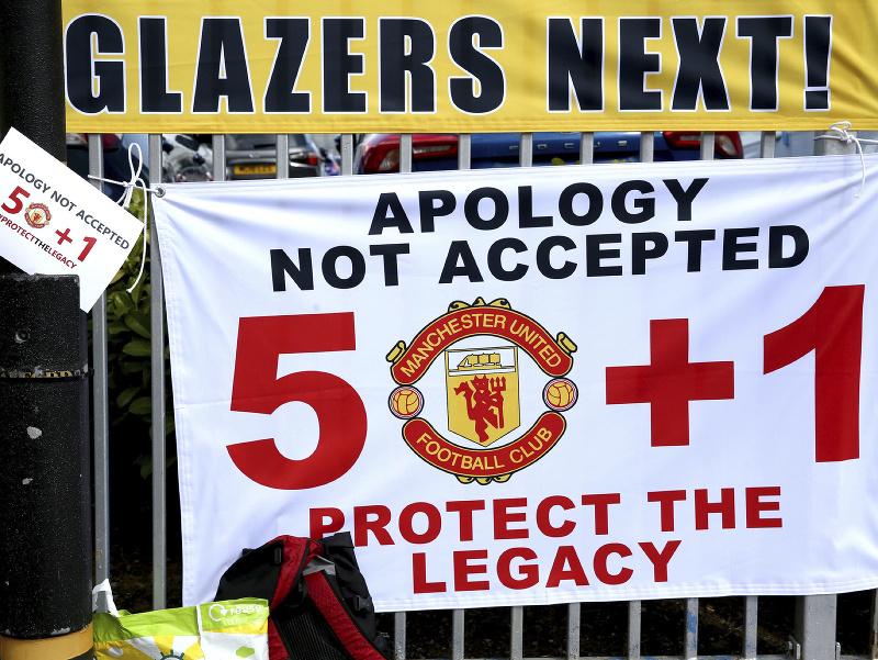 Majitelia klubu sú tŕňom v oku fanúšikov