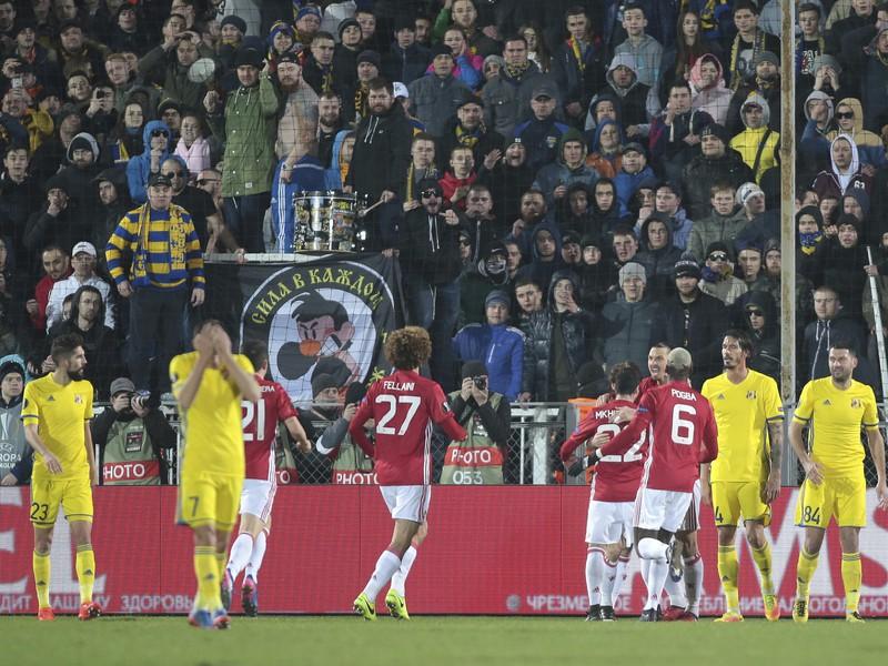 United si vezú z Ruska remízu