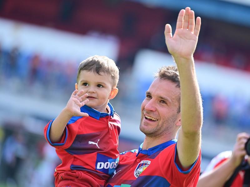 Bývalý slovenský reprezentant Marek Bakoš ukončil futbalovú kariéru.