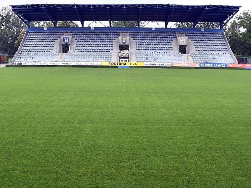 MFK Zemplín Michalovce neodštartovali letnú prípravu na novú sezónu Fortuna ligy podľa plánu