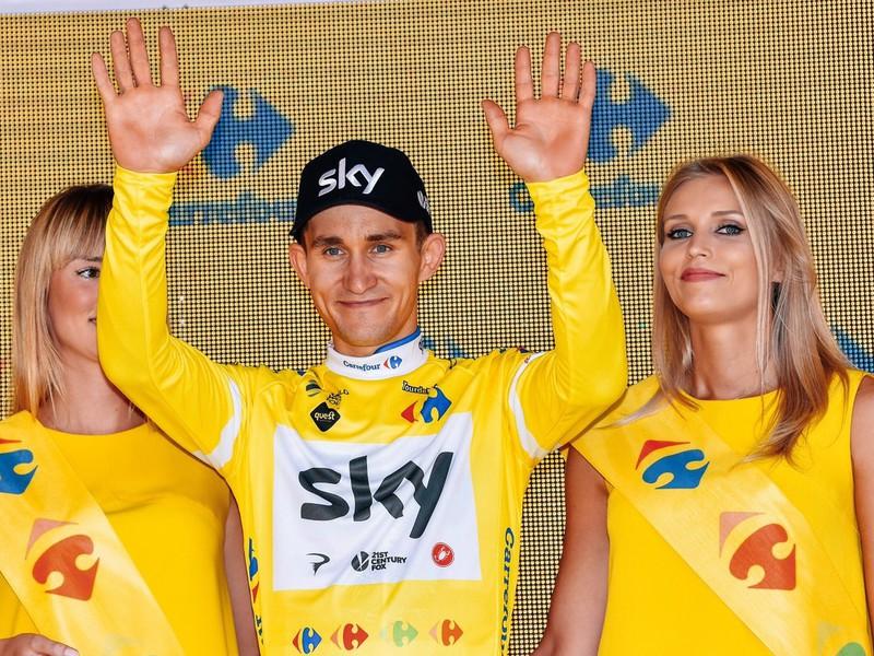 Domáci cyklista Michal Kwiatkowski sa stal celkovým víťazom pretekov Okolo Poľska
