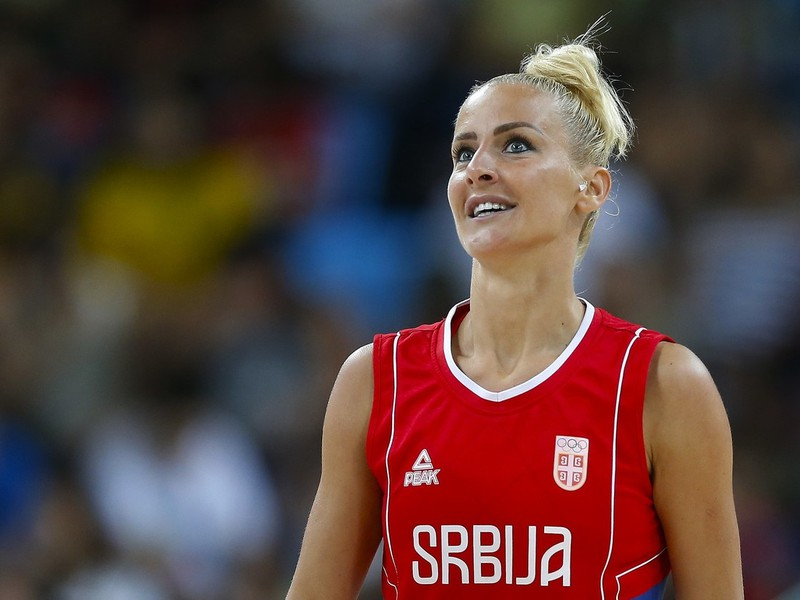 Milica Dabovičová