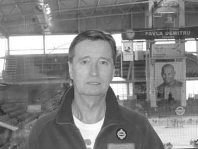 Zomrel Miroslav Hlinka st.