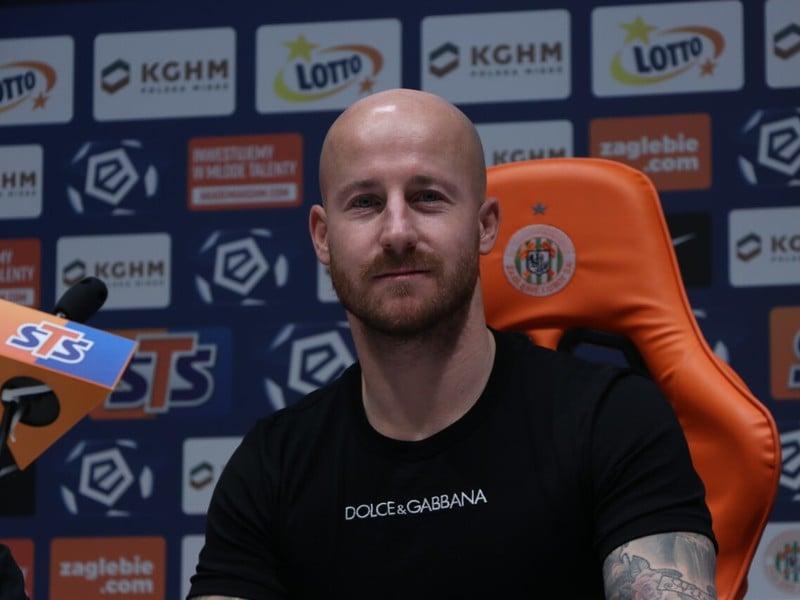 Miroslav Stoch bude pôsobiť v poľskom Zaglebie Lubin