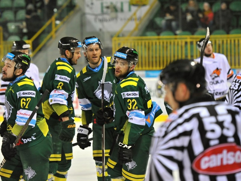 Hokejisti Žiliny uspeli aj v druhom zápase