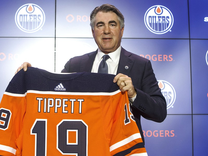 Edmonton Oilers povedie tréner Dave Tippett