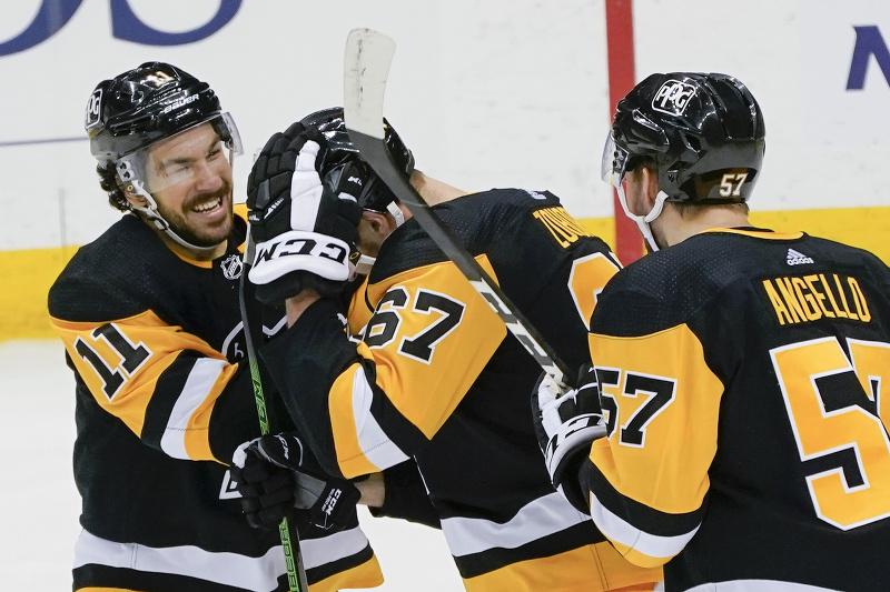 Radim Zohorna zažil rozprávkový debut v NHL