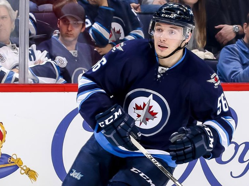 Marko Daňo predĺžil o rok zmluvu s Winnipegom Jets