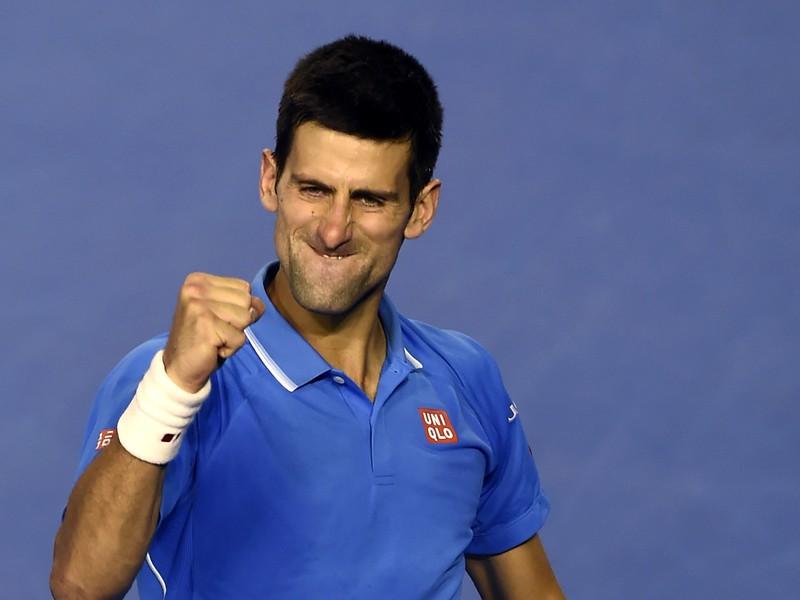 Srb Novak Djokovič zdolal Švajčiara Stana Wawrinku a je vo finále Australian Open