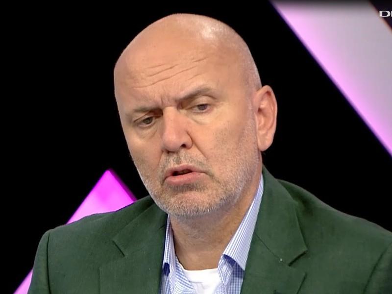 Oszkár Világi, majiteľ futbalového klubu z Dunajskej Stredy