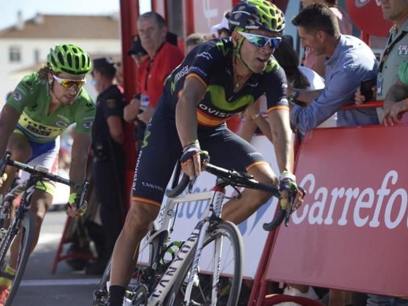 Vo štvrtej etape obsadil Sagan 2. miesto