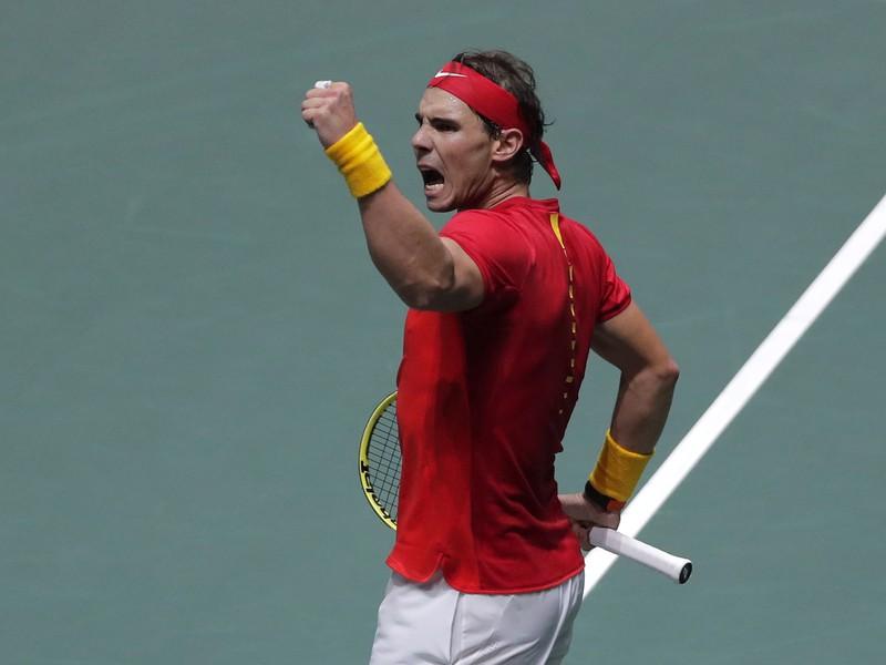 Rafael Nadal a jeho nespochybniteľná vášeň pre tenis
