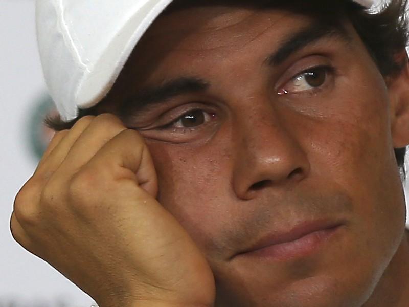 Rafael Nadal oslavuje 30 rokov a zarobil už šielené peniaze, aké mu môžu aj hokejisti NHL závidieť.