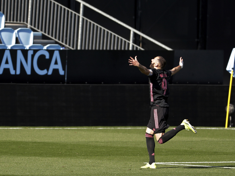 Karim Benzema hrdinom Realu Madrid
