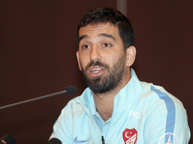 Turecký kapitán Arda Turan opúšťa reprezentáciu
