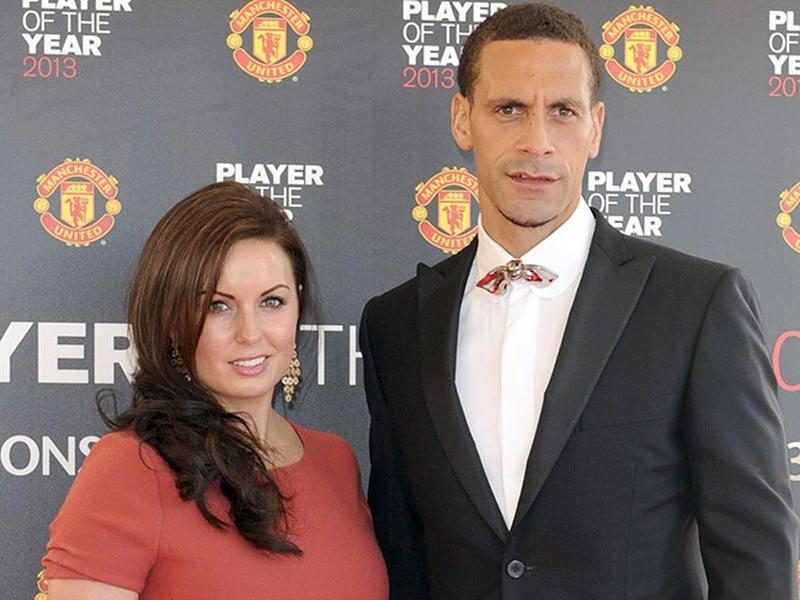 Rio a jeho nebohá manželka Rebecca