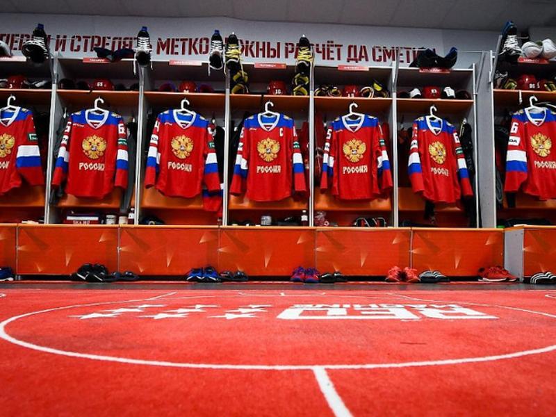 Rusi oznámili meno nového kapitána na MS v hokeji