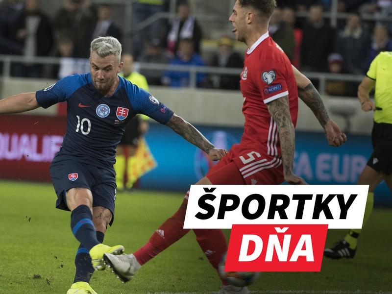 Šablóna Športky dňa 11.10.2019