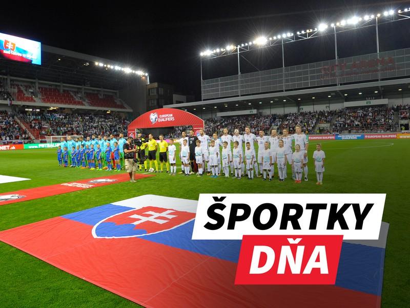 Šablóna Športky dňa 26.9.2019