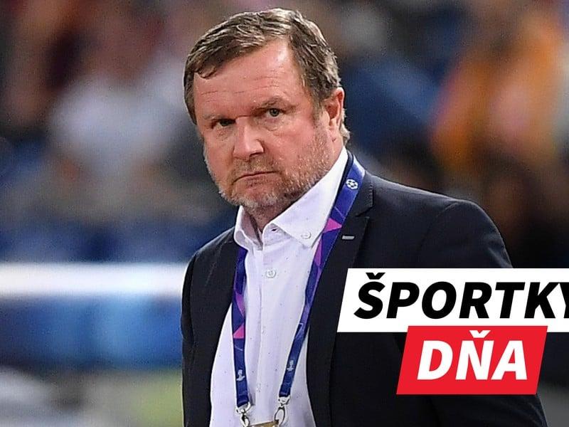 Šablóna Športky dňa 29.11.2019