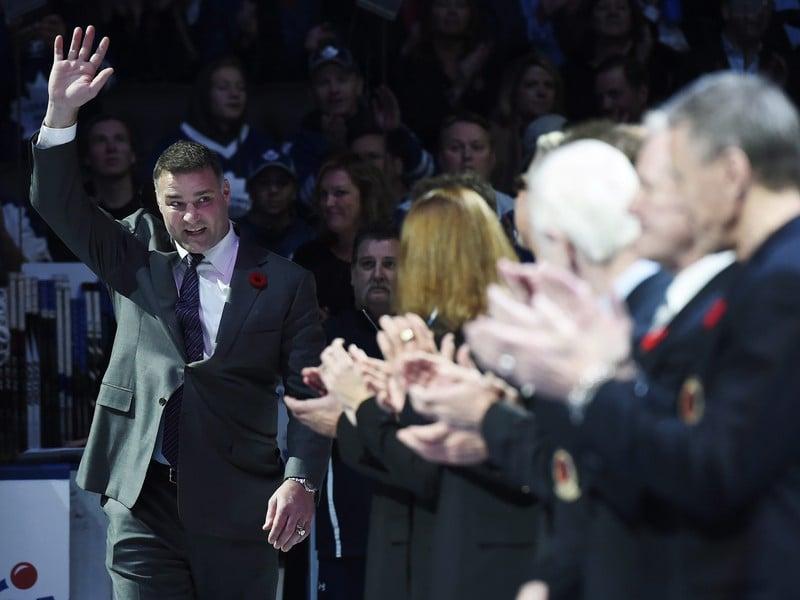 Eric Lindros je novým členom hokejovej Siene slávy