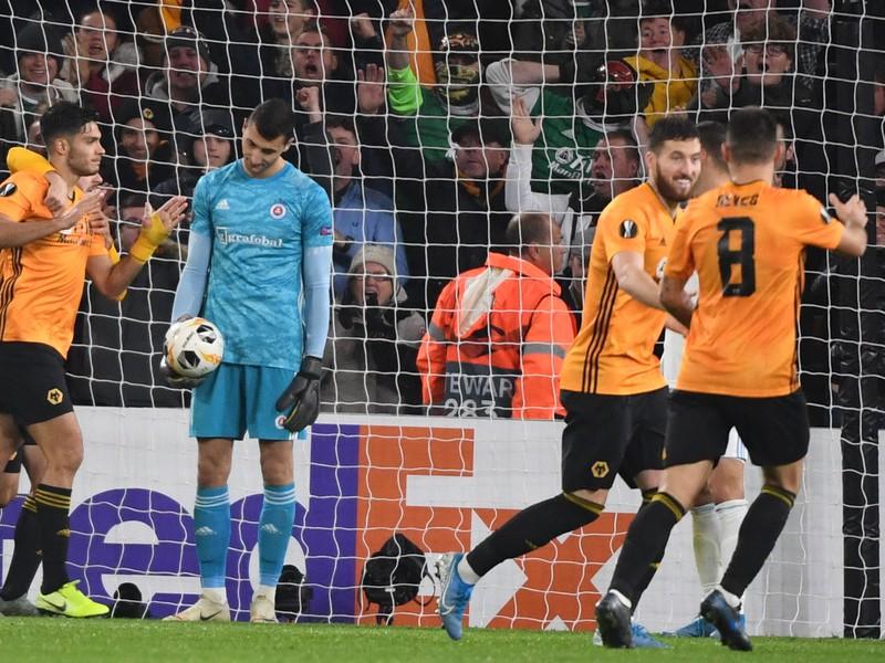 Sklamaný Dominik Greif po inkasovanom góle
