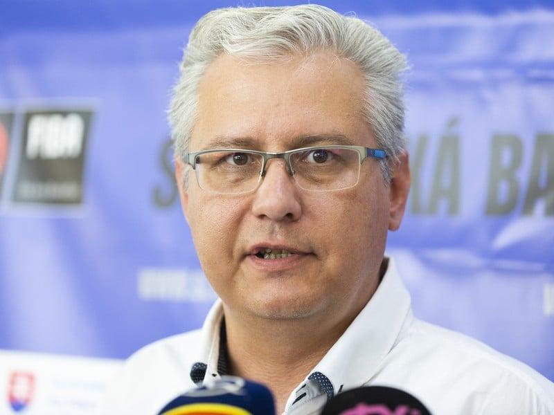 Miloš Drgoň