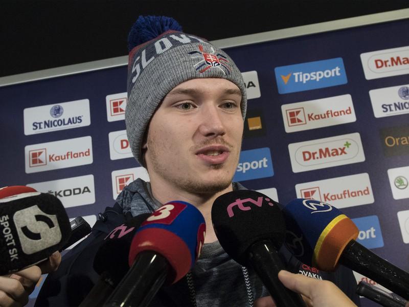 Samuel Buček