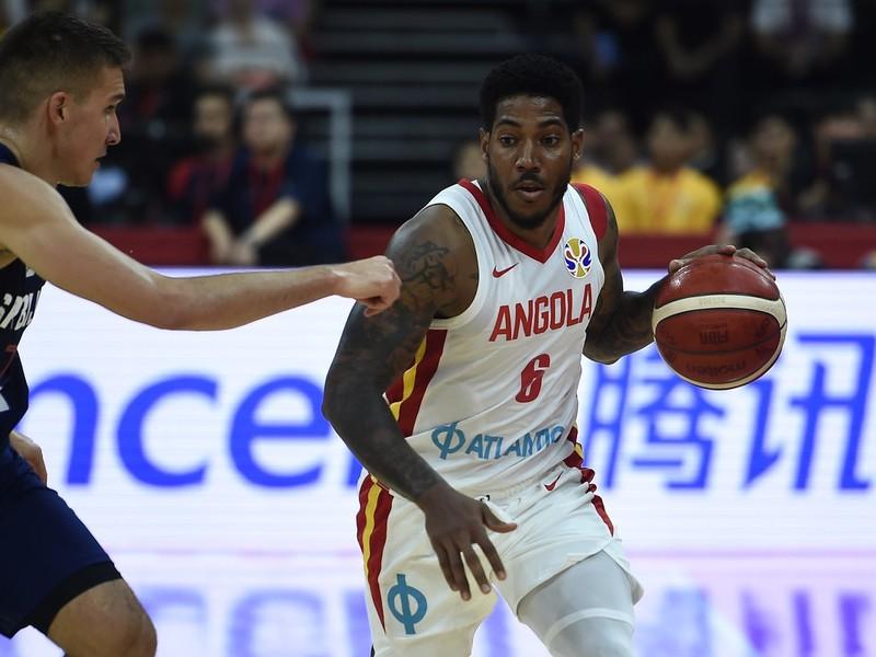 Basketbalisti Srbska potvrdili rolu favoritov