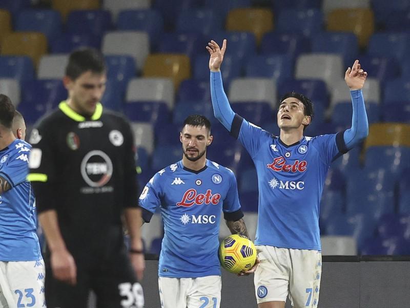 Eljif Elmas a jeho gólové oslavy