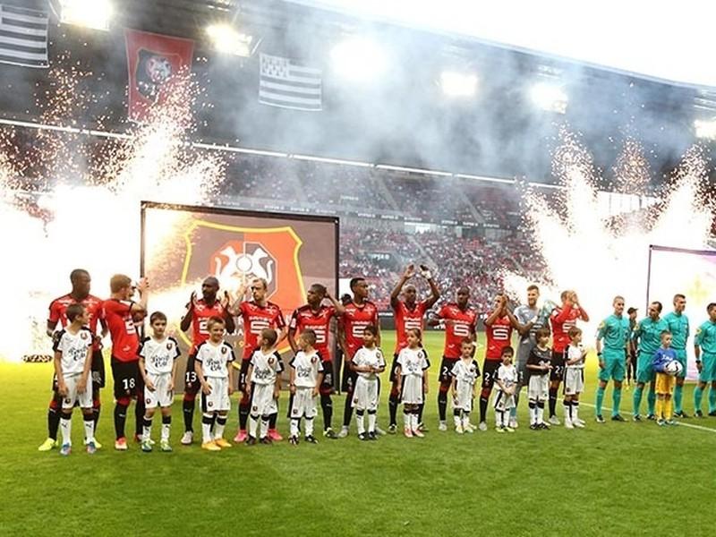Súboj Rennes s Toulouse rozhodol jediný gól