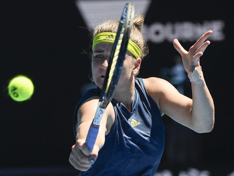 Karolína Muchová postúpila do semifinále