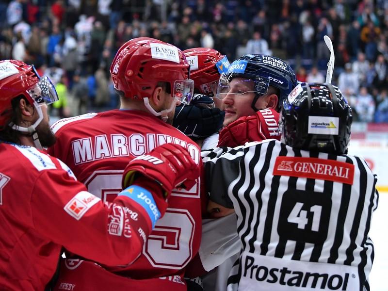 Tomáš Marcinko z Třinca si nezahrá jedno stretnutie