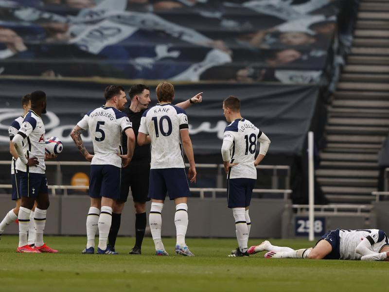 Hráči Tottenhamu Hotspur