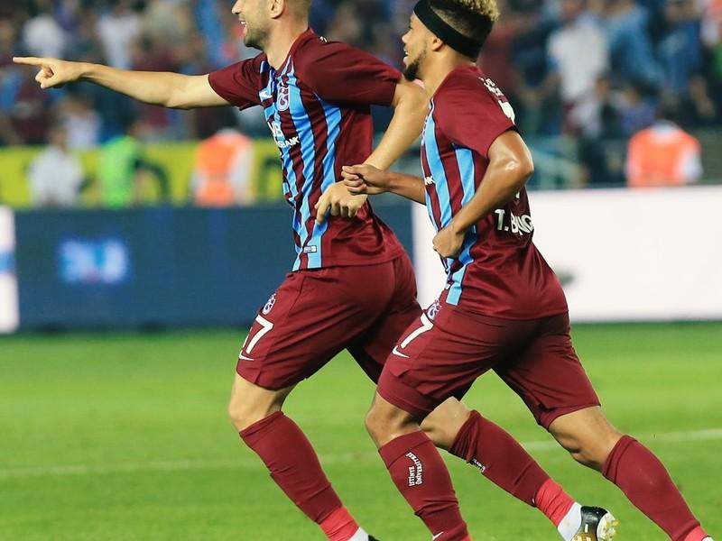 Trabzonspor vstúpil do novej sezóny výhrou