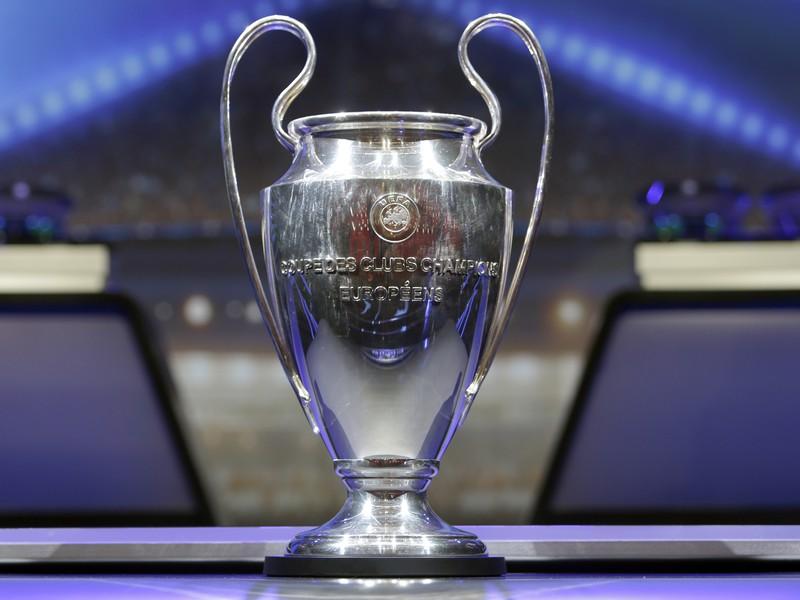 Trofej Liga majstrov UEFA