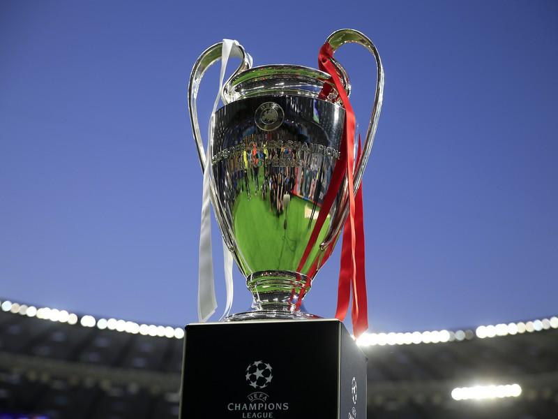 Trofej pre víťaza Ligy majstrov