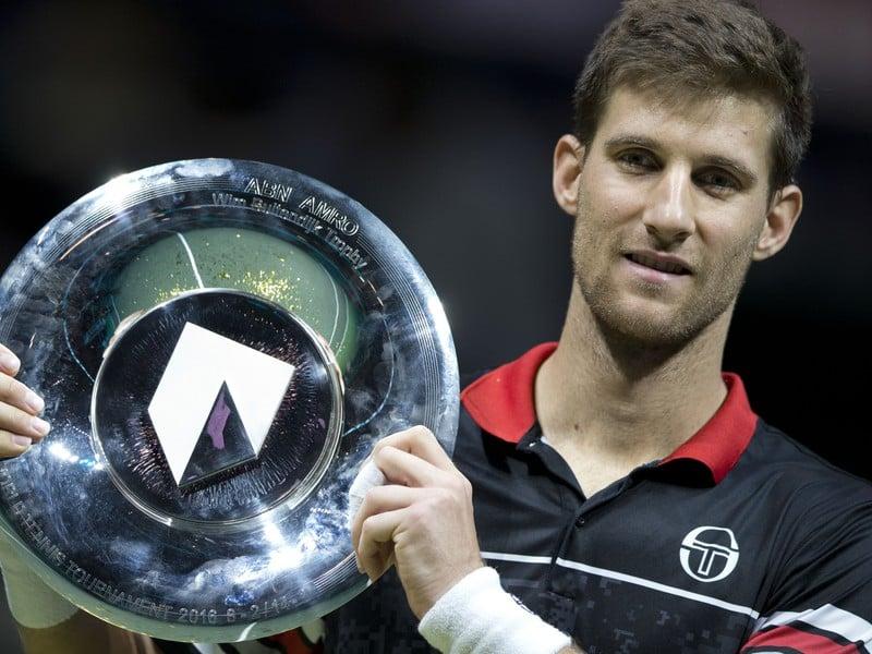 Kližan získal v Rotterdame svoj najcennejší titul