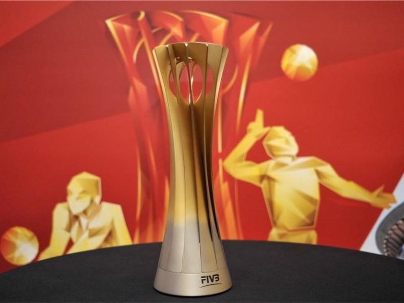 Túto trofej pre šampiónov vo volejbale ukradli